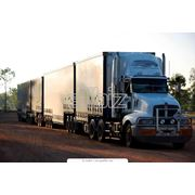 Перевозки грузов всеми видами транспорта фото