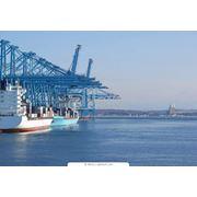 Экспедирование грузов в морских портах фото