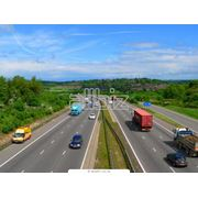 Строительство автострад дорог взлетно-посадочных полос