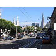 Асфальтирование дорог тротуаров городских территорий фото