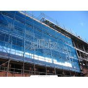 Строительство ремонт реставрация зданий и сооружений фото