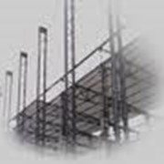 Поставка металлоконструкций на строительную площадку, Доставка стройматериалов. фото