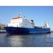Перевозки морским транспортом фото