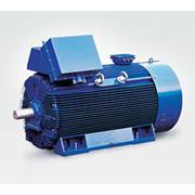 Индустриальные электродвигатели фото