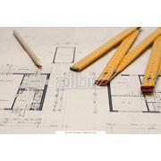 Проектирование индивидуальных домов. фото