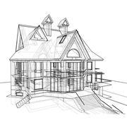 Услуги по архитектурному проектированию фото