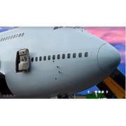 Брокерскаие услуги по приобретению воздушного судна фото