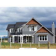 Строительно-архитектурное проектирование домов и коттеджей фото