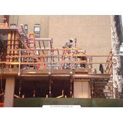 Реконструкция модернизация реставрация капитальный ремонт зданий и сооружений фото