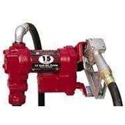 Топливораздаточный узел FR1205CE (12В, 55 л/мин) фото