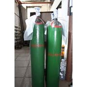 Технические газы. фото