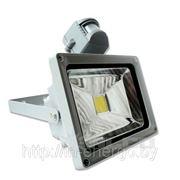 Светодиодный прожектор OSF10-06 с датчиком движения фото
