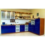 Кухни на заказ в Молдове фото
