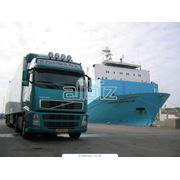 Транспортное право и право транспортных перевозок фото
