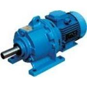 Мотор-редуктор типа 3МП фото