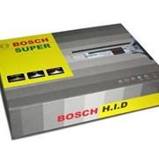Лампы автомобильные ксеноновые, Bosch фото