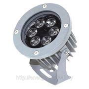 Прожектор LED TV-118-6X1W-IP65 фото