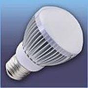 Лампа светодиод TV0338L-36 9x1Вт E27 230В фото