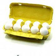 Яйцо столовое 1-3 категории фото
