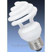 Энергосберегающая люминисцентная лампа UMBRELLA 18W E27 2700K фото