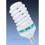 Энергосберегающая люминисцентная лампа T6 FS 80W E27 4200K фото