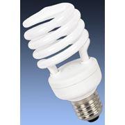 Энергосберегающая люминисцентная лампа T2 HS 25W E27 2700K фото