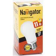 Компактные люминесцентные энергосберегающие лампы NCL–A55