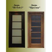 Двери межкомнатные деревянные фото