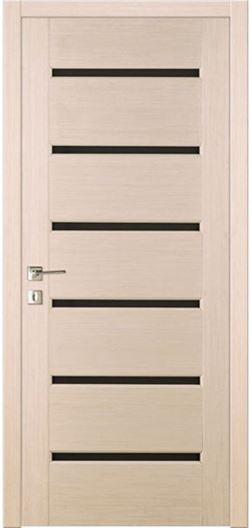 Дверь из массива ясеня - viva-woodcomua