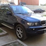 BMW X5 2005г фото