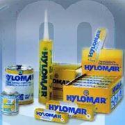 Герметик-прокладка полиуретановый Hylomar фото