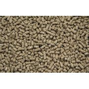 Отруби пшеничные гранулированные фото