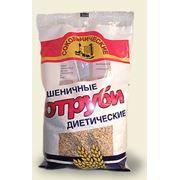 Отруби пшеничные диетические фото