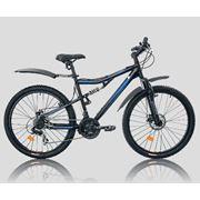Велосипеды горные фотография