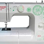 Швейная машина Janome Legend LE 15 фото