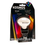 Китай Лампа светодиодная Kosmos Premium LED 5W R50 230V Е14 теплый белый фото