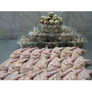 Мясо домашней птицы фото