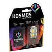 Китай Лампа светодиодная Kosmos Premium LED JC G4 1,8W 12V теплый белый фото