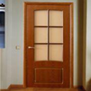 Дверь межкомнатная Полотно М 305 Макоре фото