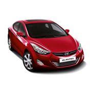 Автомобиль Elantra GLS 1.8 6AТ