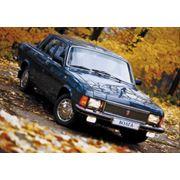 Автомобиль ГАЗ 3102-121
