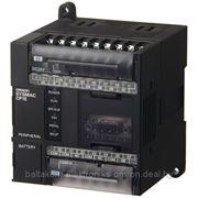 Программируемый контроллер CP1E-N20DT1-D фото