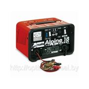 Зарядное устройство TELWIN ALPINE 18 BOOST (12В/24В) 200ват фото