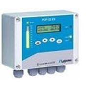 POP-22Ex –универсальный программируемый контроллер уровня с искробезопасным барьером фото