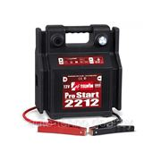 Пусковое устройство TELWIN PRO START 2212 (12В, 550А/1800А Мах, до 150А/ч) фото