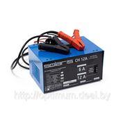 Зарядное устройство Solaris CH 12A (12В, 12А, автоматич.) фото