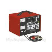 Профессиональное зарядное устройство TELWIN COMPUTER 48/2 PROF (6/12/24/36/48В) фото