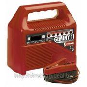 Зарядное устройство TELWIN GEMINY 11 (6B/12В) фото