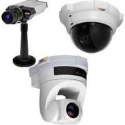 """Системы видеонаблюдения фирмы """"MERIT LI-LIN"""" и """"LONGSE"""" фотография"""