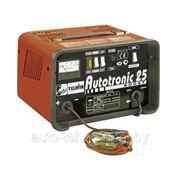 Зарядное устройство TELWIN AUTOTRONIC 25 BOOST (12/24В) фото